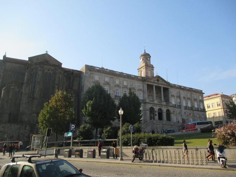 Palácio da Bolsa - Porto's historic Stock Exchange Building